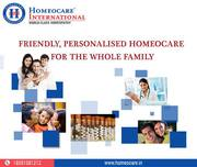 Get Relief From Your illness Through Homeopathy