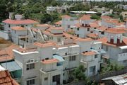residential apartments in coimbatore | best promoters in coimbatore