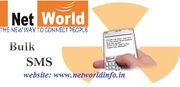 Bulk Sms Service Provider in Coimbatore - NET WORLD