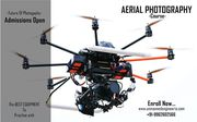 AERIAL PHOTOGRAPHY & CINEMATOGRAPHY COURSE