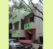 Rental house available at Annanagar