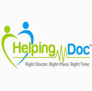 Online Doctors Appointment in Chennai - HelpingDoc,  Call @ 18001020304