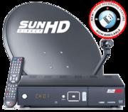 Best Sun Direct DTH HD in India