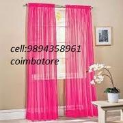 curtain in coimbatore