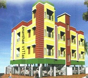 FOR SALE UNFURNISHED 2BHK APARTMENT IN KALLIKUPPAM AMBATTUR  ANANTHA V