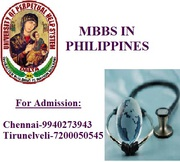 Study MD in Philippines