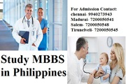 Best College to study MBBS in Philippines