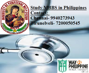 Top Medical College to study MBBS in Philippines