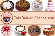 Online Cake Delivery in Chennai