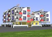 3bhk Flats for sale at. Keelkattalai