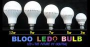 INDOOR LIGHTS, ONE STOP LED LIGHTING SHOP & LED HOME LIGHT - BLOO LED LIGHT