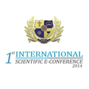 First International Scientific  e- conference