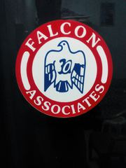 Falcon Associates (Panel Valuers for banks)