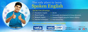 Spoken English courses