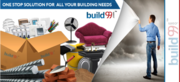 Building Materials Suppliers in Dealers in India | Build99