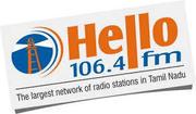 Hello FM live programs