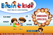 Brainekids preschool and Daycare center