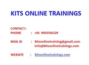JAVA  online training institute from india