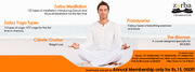 Tantric Yoga Classes in MountRoad Chennai