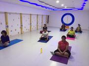 Hot Yoga Class in MountRoad - Zorba