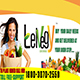 Telvegy Online Vegetables, Grocery & Fruits Store
