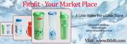Cooler Water Bottles