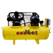 COBCAT - Piston Compressors | Reciprocating Compressors manufacturers