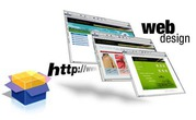 Web design and development in nagercoil