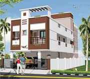 Buy Apartments in Kundrathur