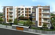 Residential flats at Sholinganallur