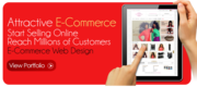 E-commerce web development company in chennai