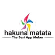 Enterprise App Development Company in India - Hakuna Matata Solutions