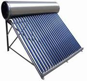 Save' Money Save Power With Active plus solar water heater