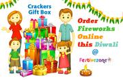 Diwali Crackers Online in Chennai