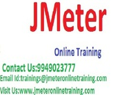 Online JMETER Training Center from Chennai