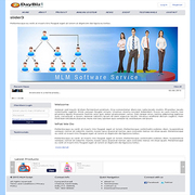 Ready made PHP MLM Software