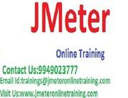 Best JMETER industrial training in Chennai