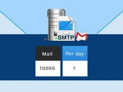 Dedicated Email SMTP Server