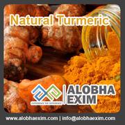 Natural Turmeric