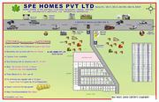 600sqft Plot For Sale Near Poonamallee With EMI Scheme