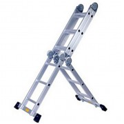 Buy super ladder Get Multifunction Foldable Trolley - Save Rs 6995