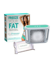 Buy Slim Freezer Get Melt N Slim-Waist Shaper-Save Rs.2495-Tbuy.in