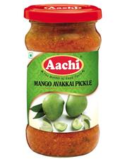 Buy Aachi Pickle 1Kg Get 1 Free