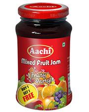 Buy 1 Mixed Fruit Jam Get 1 Free