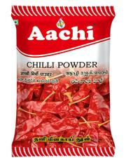 10% OFF on Aachi Chilli Powder