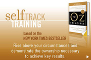 Self Track Training Program