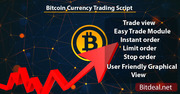 bitcoin exchange clone script