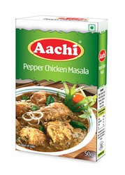 Buy Pepper Chicken Masala at Aachi