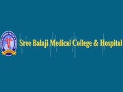 Sree Balaji Medical College admission 2016