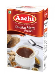 Buy Chukku Malli Powder at Aachi